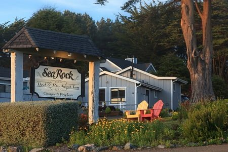 Contact Us - Sea Rock Inn