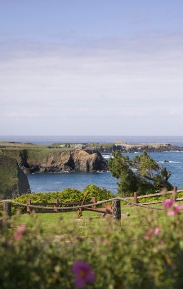 Mendocino bed and breakfast deals and packages at our Mendocino cottages by the seaside